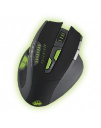 RATON KEEP OUT OPTICAL GAMING 8200DPI/9B. X9PRO