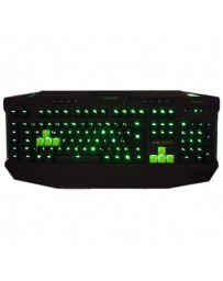TECLADO KEEP OUT GAMING 3 PROF / 8 KEYS/MECANICO F110S