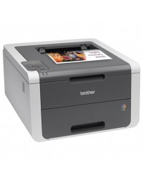 IMPRESORA BROTHER HL3140CW (LED)