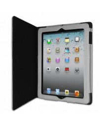 FUNDA APPROX IPAD LIGHT CASE GRIS APPIPC02G*