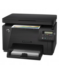 MULTIFUNCION HP LASERJET PRO M176N COLOR*