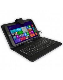 "TABLET BILLOW X800IK 8"" QUADCORE 1.8GHZ 1GB 16GB W8.1 NEGRO"