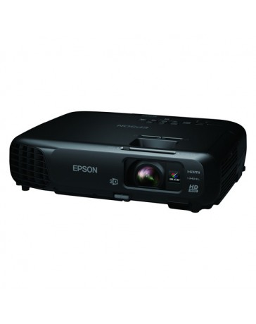 VIDEOPROYECTOR EPSON 3LCD EH-TW570
