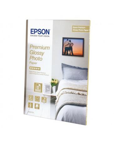 PAPEL EPSON ORIG.C13S042155 PHOTO 255 GR A4 15H