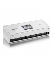 SCANNER BROTHER DOBLE CARA ADS1600W