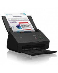 SCANNER BROTHER DOBLE CARA ADS2100E