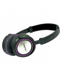AURICULARES APPROX STER HI-FI PURPLE APPDJSP