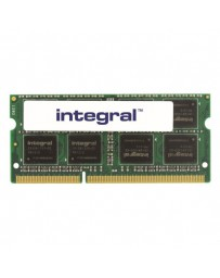 SO DIMM DDR3 4GB (1600) INTEGRAL