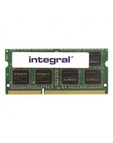 SO DIMM DDR3 4GB (1600) INTEGRAL