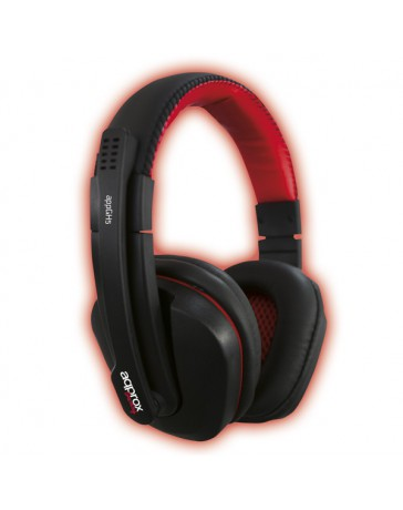 AURICULARES APPROX MULTIMEDIA GAMING APPGH5