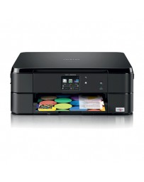 MULTIFUNCION BROTHER DCPJ562DW INKJET