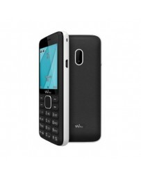 TELEFONO MOVIL WIKO LUBI 4 BLACK/WHITE 1.8""