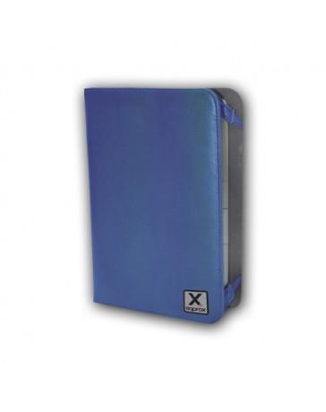 "FUNDA APPROX E-BOOK CASE 6"" AZUL APPUEC02LB"