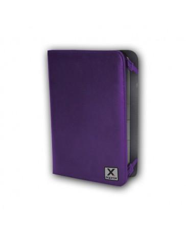 """FUNDA APPROX E-BOOK CASE 6"""" PURPL APPUEC02P"""