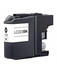 INK JET COMP BROTHER LC223BK NEGRO