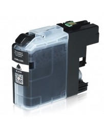 INK JET COMPATIBLE BROTHER LC227XLBK NEGRO