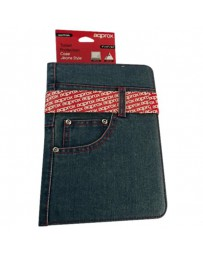 "FUNDA APPROX TABLET 9""/10.1"" BLUE JEANS APPUTC06BJ"