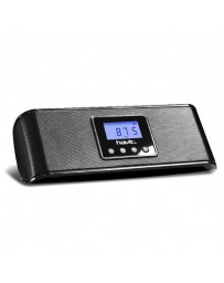 ALTAVOCES HAVIT HV-SKC09M NEGRO CARD
