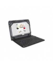 "FUNDA APPROX TABLET 9.7""/10.1""+TECLADO BLUETOOTH APPIPCK06"