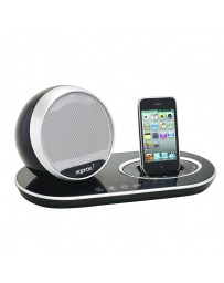 ALTAVOCES APPROX IPHONE/IPOD NEGRO APPSP06B