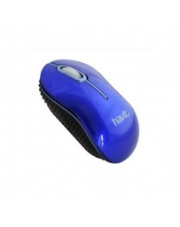 RATON HAVIT HV-M232 BLUE/NEGRO USB