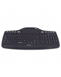 TECLADO APPROX MULTIMEDIA WIRED DNI APPKBDNI*
