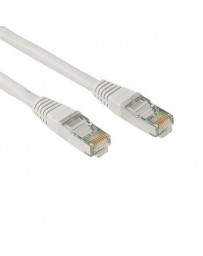 LATIGUILLO UTP/RJ45 10 METROS FLEXIBLE CAT6