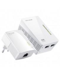 POWER LINE TP-LINK WIFI AV500 300MBPS TL-WPA4220KIT
