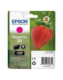 INK JET EPSON ORIGINAL C13T298340 MAGENTA XP235