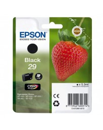 INK JET EPSON ORIGINAL C13T298140 NEGRO XP235