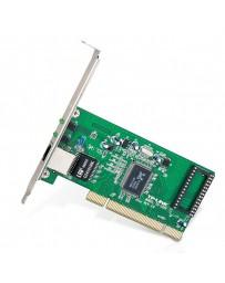TARJETA RED TP-LINK 10/100/1000 32BIT PCI*