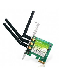 ADAPTADOR TP-LINK PCI-E WIFI BANDA DUAL N900 TL-WDN4800