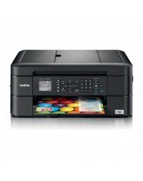 MULTIFUNCION BROTHER MFCJ480DW INKJET CON FAX