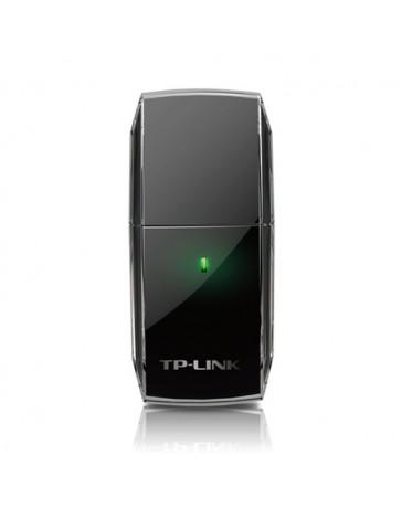 ADAPTADOR USB TP-LINK WIFI AC600 BANDA DUAL 433MBPS