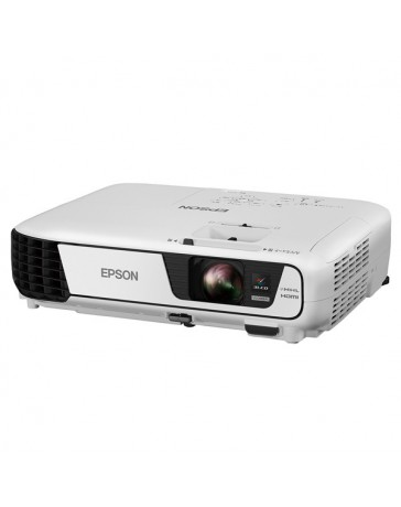 VIDEOPROYECTOR EPSON LCD EB-W31 WXGA