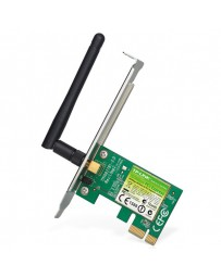ADAPTADOR TP-LINK PCI-E WIFI 150MBPS TL-WN781ND