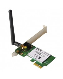 ADAPTADOR APPROX WIFI 150MBPS APPPCIE150V2