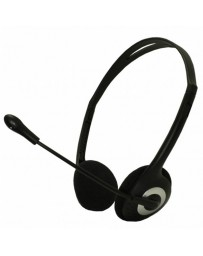 AURICULARES APPROX LIGEROS APPHSVLV2 NEGRO