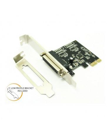 TARJETA APPROX PCIE 1 PUERTO PARALELO APPPCIE1P