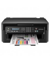MULTIFUNCION EPSON WORKFORCE WF-2510WF WIFI