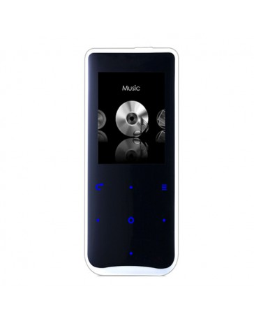 MP4 APPROX PLAYER 1.8 SLIM 4G BW APPMP4014GBW*