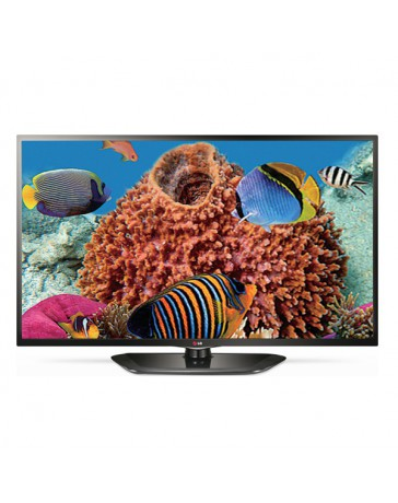 """TV LED LG 50LN5400 50"""" 100HZ TDT HD Y CABLE"""