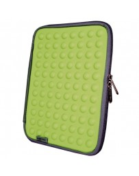"FUNDA APPROX IPAD/TABLET 10"" APPIPC01GP VERDE*"