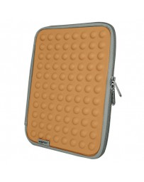 "FUNDA APPROX IPAD/TABLET 10"" APPIPC01O NARANJ*"