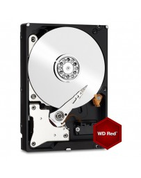 DISCO DURO WESTERN DIGITAL NAS RED 3TB SATA 3.5""