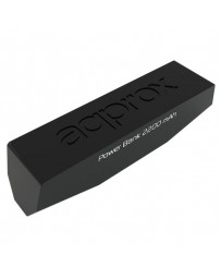 POWER BANK APPROX EVOLUTION APPPB22EVBK NEGRO