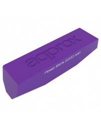 POWER BANK APPROX EVOLUTION APPPB22EVP PUPURA