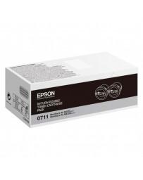 TONER EPSON ORIG. M200/MX200 SO50711