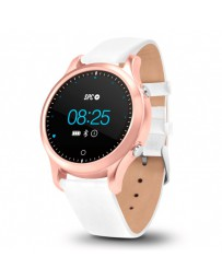 SMARTWATCH/RELOJ SPC CIRCLE ROSE GOLD 9607G*