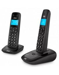 TELEFONO SPC INALAMBRICO PURITY 7272N DUO NEGRO MANOS LIBRES